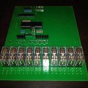 Разработка и производство промышленной электроники фото