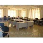 Аренда компьютерных и учебных классов в ЧГПУ фото