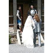 Рыцари на свадьбе и корпоративе. Похищение невесты. Минск фото