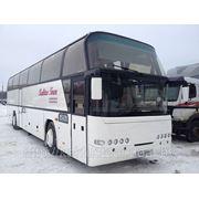 Проезд на автобусе в Одессу и Затоку фото