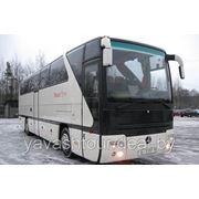 Автобусные билеты в Крым фото