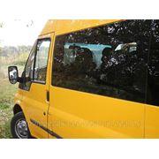 Пассажирские перевозки микроавтобусом фото