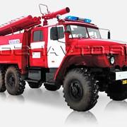 Проектирование и установка систем пожарной и охранной сигнализации, противопожарной защиты фото