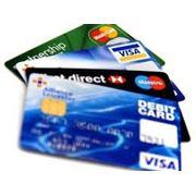 Кредитная карточка фото