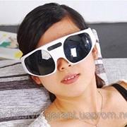 """Магнитно-акупунктурный массажер для глаз """"Healthy Eyes"""" гарантировано восстанавливают зрение фото"""