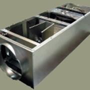 Вентиляторы приточные Rosenberg cnt_venti_compactair_2 фото
