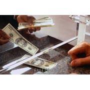 Выдача кредитов фото