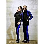 Мужской спортивный костюм Adidas 6 фото