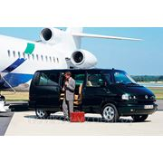 Перевозки пассажиров и малогабаритного груза фото