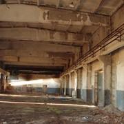 Производственная база, 0,95га, в т . ч. склад 676,5м2 фото