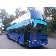 Аренда автобуса SETRA S328DT фото