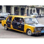 Корпоративное такси фото