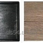 Форма для тротуарной плитки 2 доски фото