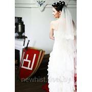 Похищение невесты рыцарями фото