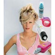Лаки для волос фото