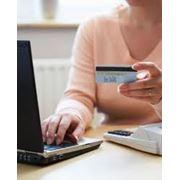 Интернет-банк для частных лиц фото