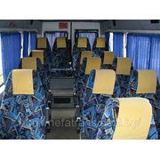 Аренда Микроавтобусы до 8 пассажирских мест аренда и прокат с водителем и без. фото