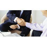 Услуги консультантов по кредитным гарантиям фото