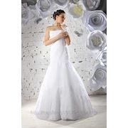 свадебное платье Гармония фото