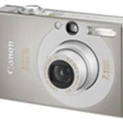 Фотокамера цифровая Canon Digital IXUS 70 фото