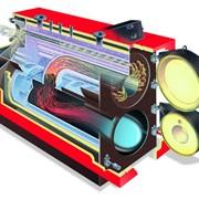 GREENOx.e котлы водогрейные с тремя полными оборотами уходящих газов фото