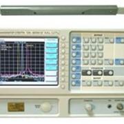 Анализатор спектра СК4-БЕЛАН 32 фото