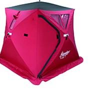 Зимняя палатка куб Canadian Camper Beluga 2 фото