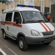 Автомобили МЧС фото