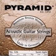 Струны Pyramid Western Strings 010-047 фото