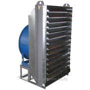 Агрегат воздушно-отопительный СТД 300-02 фото