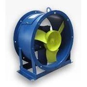 Вентилятор осевой ВО 06-300 (ВО 14-320, ВО 12-330) фото