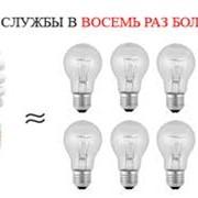 Лампы, энергосберегающие, светодиодные, купить в Казахстане фото