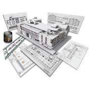Проектирование архитектурное компанией Taddei Engineering фото