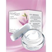"""Крем увлажняющий для сухой и нормальной кожи """"FLOVIO Fragrance"""" фото"""