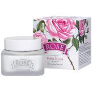 ДНЕВНОЙ КРЕМ 'ROSE' с розовым маслом фото