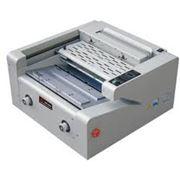 Оборудование брошюровочно-переплетное фото