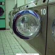 Профессиональные стиральные машины фото