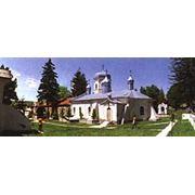Кэприянский Монастырь фото
