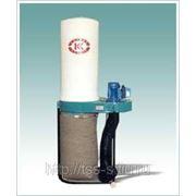 Установка вентиляционная пылеулавливающая УВП-2000С фото