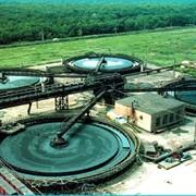 Разработка оборотных циклов водоснабжения и систем очистки воды фото