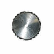 Пила дисковая подрезная Leitz для форматно-круглопильных станков, двухкомпонентная фото