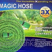 Шланг Magic Hose 52.5M + распылительная насадка фото