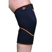 ARMOR ARК2100 Бандаж для связок коленного сустава (закрытый длинный) фото