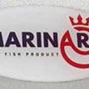 Значок с логотипом компании фото