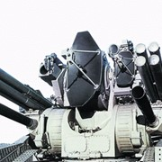 Радиолокационная система управления зенитным ракетно-артиллерийским комплексом «КАШТАН» фото
