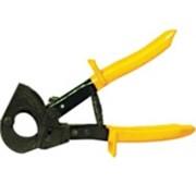 Ножницы секторные для резки небронированного кабеля НС-32 фото