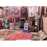 ковровые изделия фото