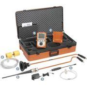 """Комбинированные измерительные приборы для газовых систем. """"Вариотек 9-ЕХ"""" / EX-TEC HS 660 фото"""