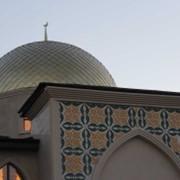 Фасады в Алматы фото
