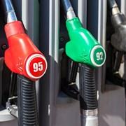 Бензин АИ92 фото